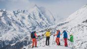 Wintersport Grossglockner Heiligenblut