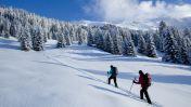 Wintersport Tiroler Zugspitz Arena - Heiterwang