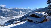 Wintersport Hochzillertal - Spieljoch