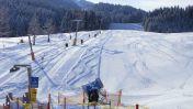Wintersport Niederösterreich - Hollenstein an der Ybbs