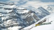 Wintersport Berner Oberland - Jungfrau Region