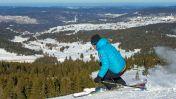 Wintersport Jura - EspaceDôle