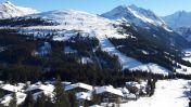 Wintersport Zillertal Arena - Königsleiten