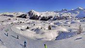 Wintersport Paradiski - La Plagne
