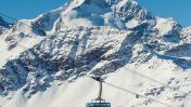 Wintersport Lagalb