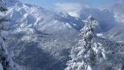 Wintersport Isére - Le Collet d'Allevard