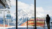 Wintersport Tiroler Zugspitz Arena - Lermoos
