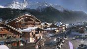Evasion Mont Blanc - Les Contamines Montjoie