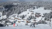 Wintersport Manigod