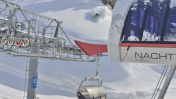 Skigebied Silvretta Arena - Mathon