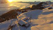 Wintersport Berner Oberland - Meiringen-Hasliberg