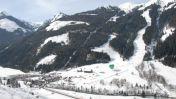 Stiermarken - Riesneralm–Donnersbachwald