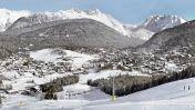 Skigebied Mösern - Seefeld