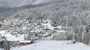 Wintersport Olympiaregion Seefeld