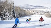 Wintersport Utah - Park City