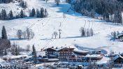 Skiën in Werfenweng