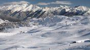 Winterport Zuid Tirol - Ratschings Jaufen
