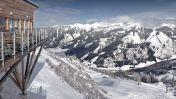 Wintersport Riesneralm–Donnersbachwald