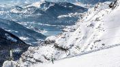 Wintersport La Forêt Blanche - Risoul