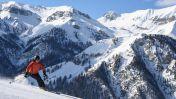 Queyras-Molines - Saint Veran. Foto: © queyras-montagne.com