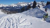 Wintersport Stiermarken - Schladming Dachstein