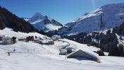 Wintersport Schneereich Damüls-Mellau - Fontanella-Faschina