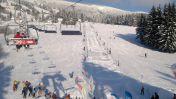 Wintersport Reuzengebergte - Rokytnice
