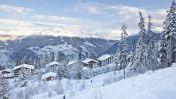 Wintersport Thyon