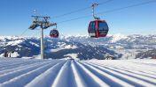 Wintersport Tirol - Skiwelt