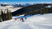 Wintersport Colorado - Vail Ski Area