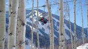 Wintersport skigebied Beaver Creek