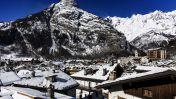 Wintersport Valle d'Aosta - Courmayeur Mont Blanc
