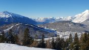 Wintersport Olympiaregion Seefeld