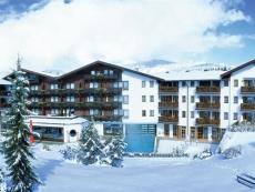 Hotel Kroneck - Kirchberg