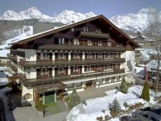 Hotel Salzburgerhof  - Pharos Reizen
