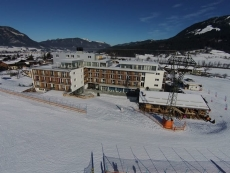 Kaiserfels skikids - St. Johann in Tirol