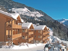 Landal Ski Life Viehhoven - Rehrenberg