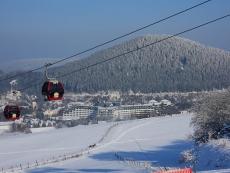 Stern hotel Willingen - Pharos Reizen