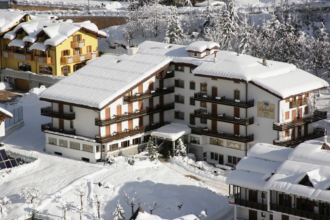 Andalo - Hotel Splendid