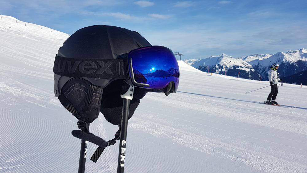 UVEX Big 40