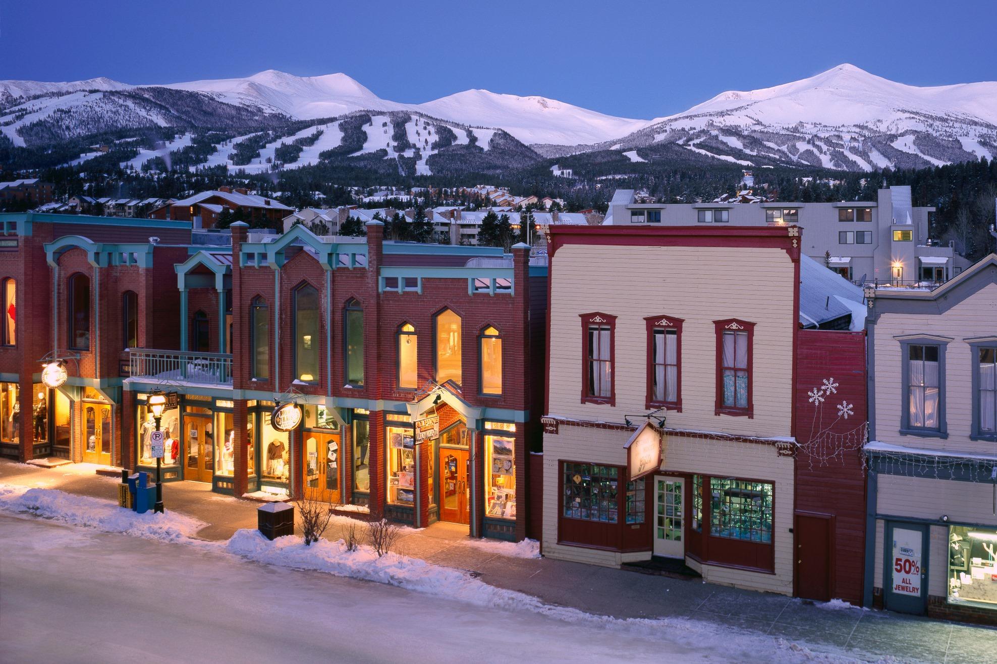 Breckenridge - Colorado