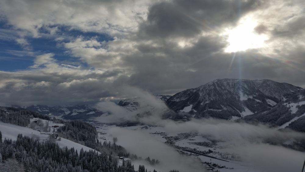 Brixen im Thale - Februari 2016