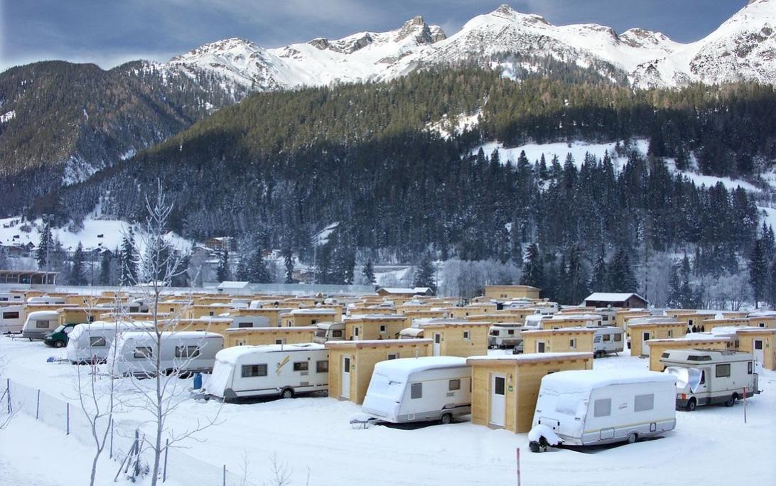 Camping Arlberg