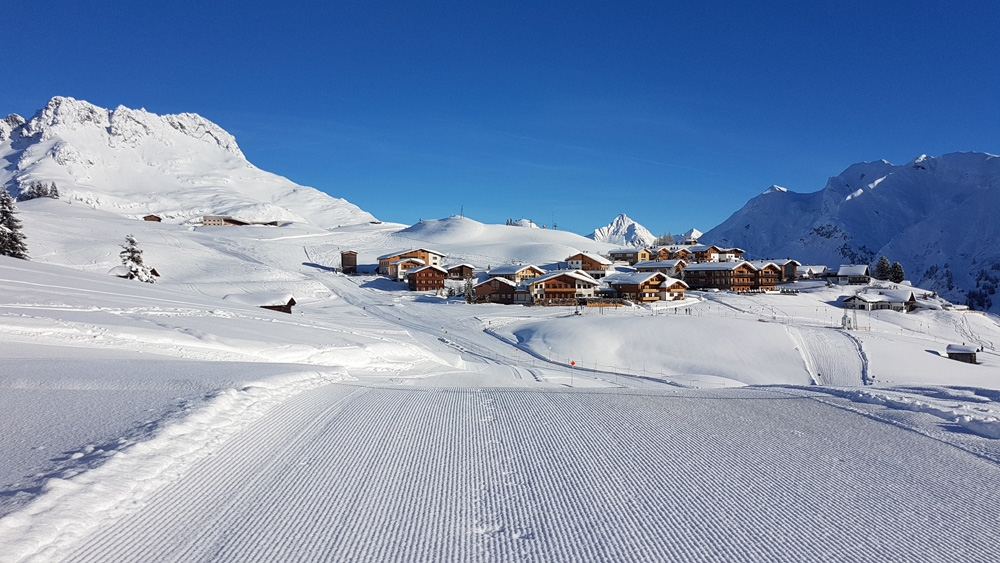 De hoogste tijd voor de wintersport