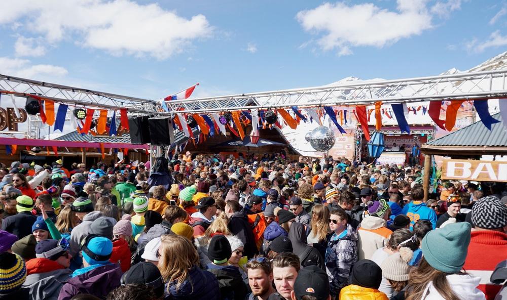 Dutchweek Events - Summit Travel