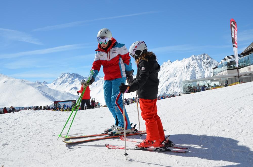 Hoe word ik een skileraar?