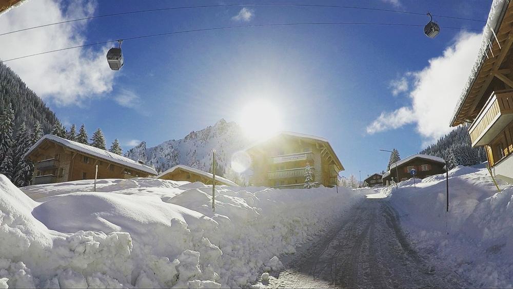 Landal Ski Life - Hochmontafon