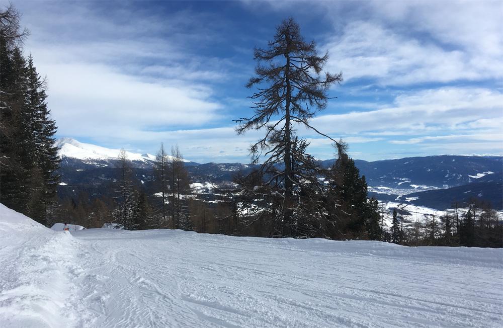 Mauterndorf - Oostenrijk