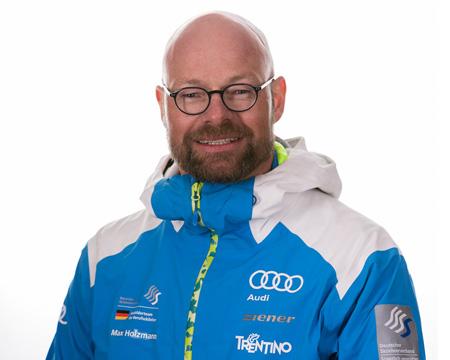 Max Holzmann (c) Deutscher Skilehrerverband e.V.