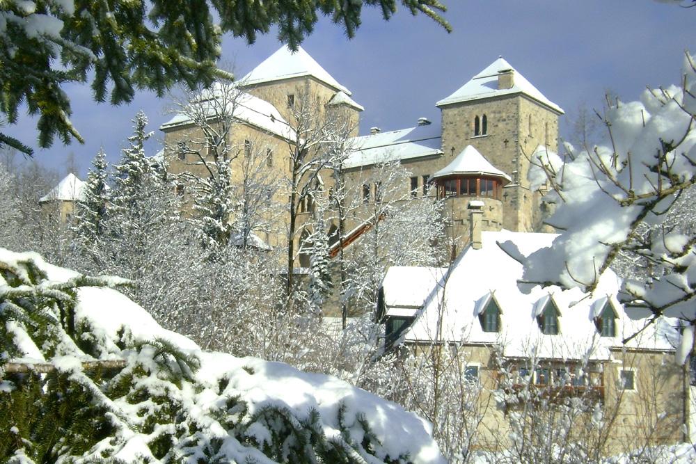 Schloss am See - Zell am See
